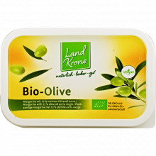 Margarina Aceite Oliva Extra Virgen Landkrone