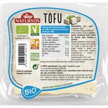 Tofu Natural Natursoy