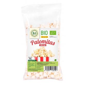 Palomitas con Sal