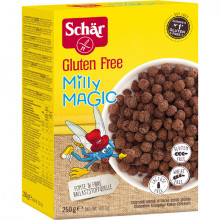 Cereales Milly magic