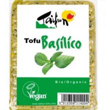 Tofu Basilico Albahaca Taifun
