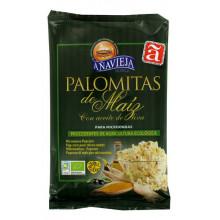 Palomitas Microondas AñaVieja