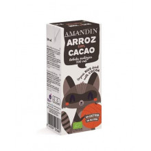 Arroz con Cacao