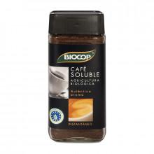 Café Soluble Instantáneo Biocop