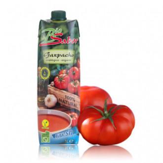 Gazpacho BioSabor