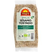 Sésamo Tostado Biográ 250g
