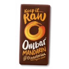 Chocolatina Mandarina Ombar