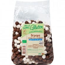 Pops Crujientes Chocolate Sin Gluten Ma Vie Sans Gluten