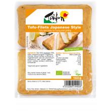 Filetes Tofu Estilo Japonés Taifun