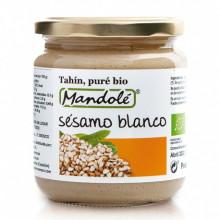 Tahin Blanco 375g Mandolé