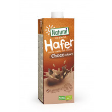 Bebida Avena y Chocolate Calcio Natumi