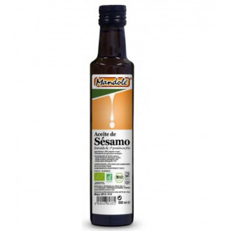 Aceite de Sésamo Mandolé