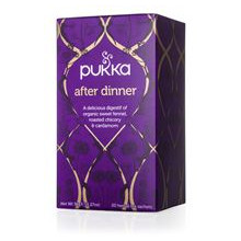 After Dinner Pukka