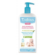 Linimento Oleocalcáreo Eco Tidoo