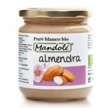 Puré Almendra Blanca Mandolé