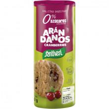 Digestive Arándanos Santiveri