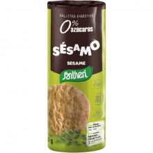 Digestive Sésamo Santiveri