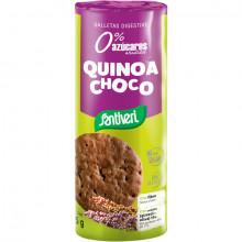 Digestive Quinoa Choco Galleta Santiveri