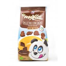 Galletas Maxitos con Cacao La Finestra Sul Cielo