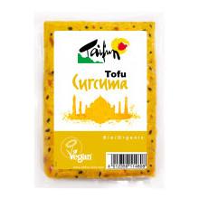 Tofu con Cúrcuma Taifun