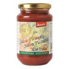 Salsa Tomate Picante Call Valls