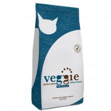 Comida Gato 15Kg VeggieAnimals