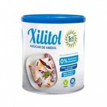 Xilitol Azúcar Abedul Sol Natural