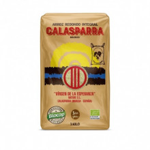 Arroz Integral Calasparra