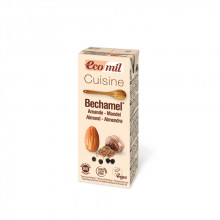 Crema Bechamel Cuisine Ecomil