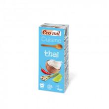 Crema cuisine Thai Ecomil