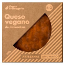 Queso Ahumado Vegan Fromagerie