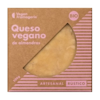 Queso Rústico Vegan Fromagerie