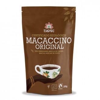 Macaccino Iswari