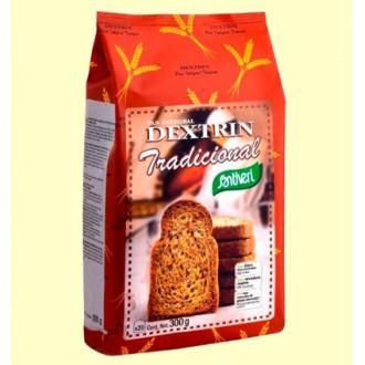 Pan dextrin tradicional
