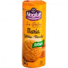 Galletas María Noglut Santiveri