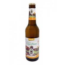 Cerveza Müller's Lagerbier Bio