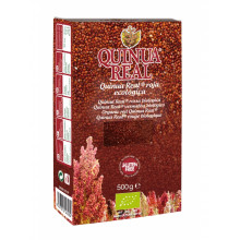 Quinoa Real Roja Quinua Real