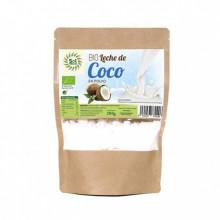 Leche Coco Polvo Sol Natural