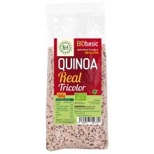 Quinoa Real Tricolor Sol Natural