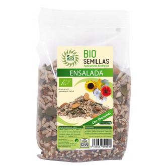 Mix Semillas Ensalada 250g Sol Natural