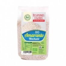 Cereales Amaranto Hinchado Sol Natural