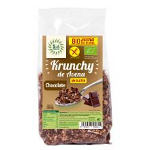 Krunchy Avena y Chocolate Sol Natural