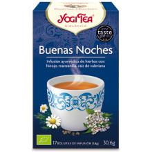 Buenas Noches Yogi Tea