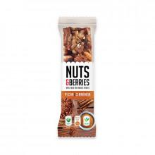 Barritas Nuces y Canela Nuts & Berries
