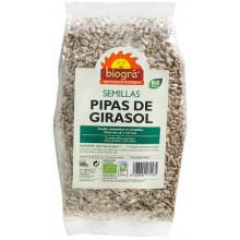 Pipas Girasol 500g Biográ