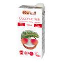 Bebida de Coco Sin Azúcar Ecomil
