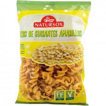 Rizos Guisantes Amarillos Natursoy