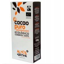 Cacao Puro Alternativa 3