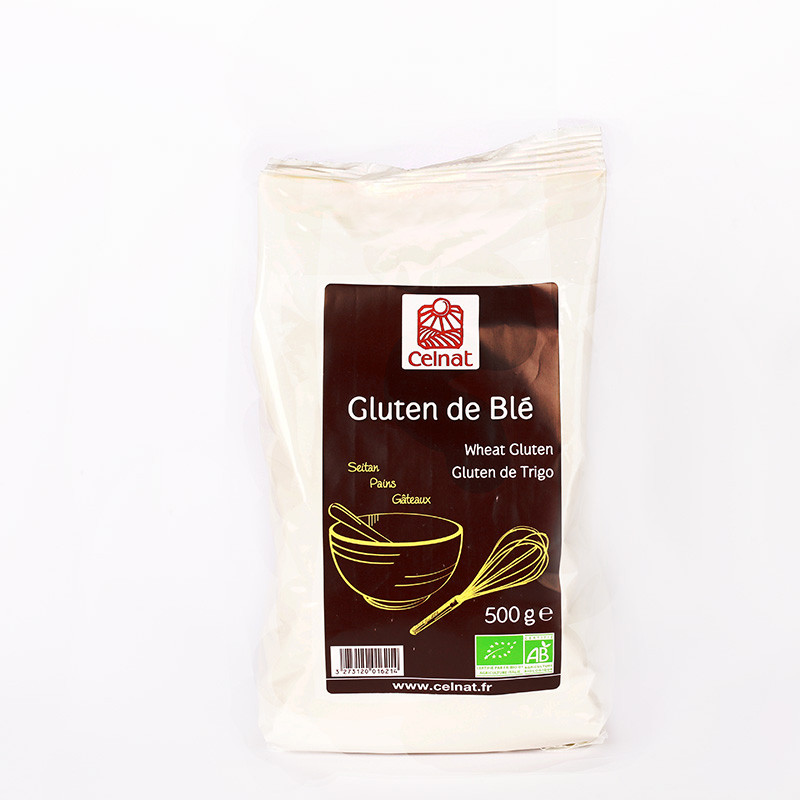 Gluten Trigo Celnat