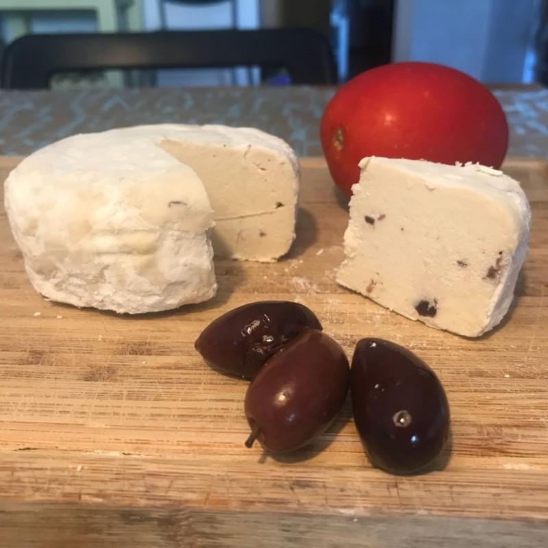 Happy Brie Fermento Vegano